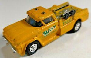 Lindberg Line, Mini Lindy No.16 Tow Truck
