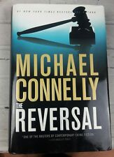 The Reversal, A Lincoln Lawyer Novel Best Seller Auther, A Master of Sci-Fi