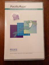 HP Laserjet II Printer Postscript Emulation Cartridge Pacific Data Products