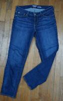 """Levis Denizen Jeans 34x29""""  Modern Slim Cuff"""