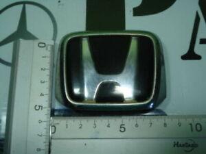 Emblema / Emblem / Embleme / HONDA 75700SK3G100 75700-SK3-G100