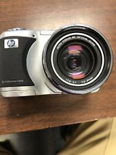 HP Photosmart 850 Digital Camera with Direct Printing Capability