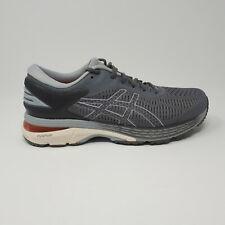 NEW Asics Gel-Kayano 25 Women's Running Shoe Sneaker Carbon Size 10 D Wide Width