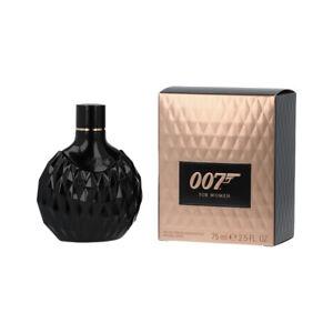 James Bond James Bond 007 for Women Eau De Parfum 75 ml