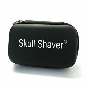 Original Skull Shaver Travel Case