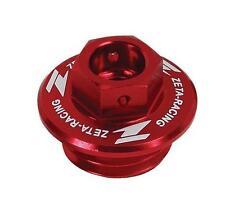 ZETA Oil Filler Plug - ZE89-2110