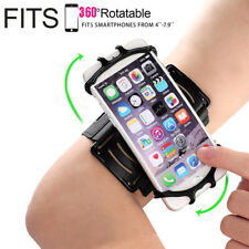 Armband Case Sport GYM Running Arm Band Silicone Phone Holder For iPhone 11 Pro