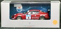 IXO Models 1:43 Maserati Grandsport Trofeu #9 R&D Factory Team 2006 #GTM056U