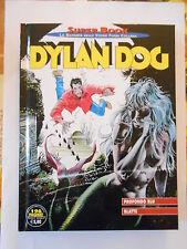 DYLAN DOG-SUPER BOOK-n.68-ristampa delle storie fuori collana-fumetto d'autore