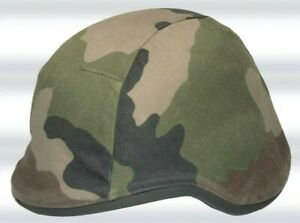 Couvre-casque Spectra camouflage Centre Europe neuf  Fab-Sentex