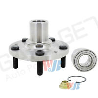 Front Wheel Hub Bearing For BR930177K FORD FUSION 2.5L L4 ELECTRIC/GAS MAZDA 6