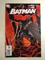 DC Batman #655 First Appearance of Damian Wayne Near Mint 9.8+ GREAT SHAPE!