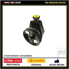 Power Steering Pump for FORD FALCON AU I XR6 - KPP102