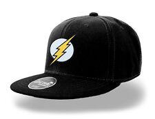 """Le Flash """"Logo"""" Casquette de baseball-NOUVEAU & OFFICIEL!"""