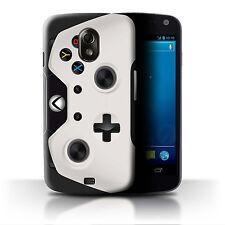 STUFF4 Back Case/Cover/Skin for Samsung Galaxy Nexus 3/I9250/Gamer/Xbox One