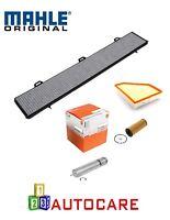 Mahle/Knecht Filter Kit For BMW 3 Series E90 E91 E92 E93 316-320d