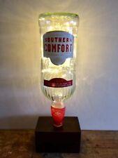 Southern Comfort Lamp Led Lights Table Lamp Bottle Bedside Light