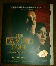 THE DA VINCI CODE - Das offizielle Begleitbuch zum Film von Dan Brown