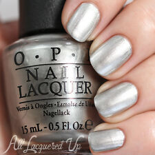 OPI nail polish lacquer in my silk tie F74 - 15ml