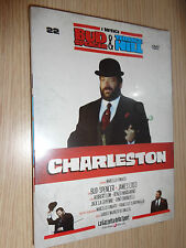 DVD N° 22 I MITICI BUD SPENCER & TERENCE HILL CHARLESTON