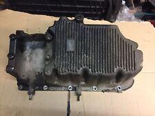 Alfa Romeo 147 GT 156 1.9 JTD - Alloy Engine Oil Sump Pan