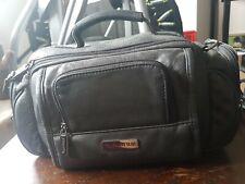 GENUINE FUJIFILM Carry Case - Black- barely used