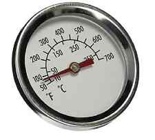 Char-Broil Grill Temperature Gauge - Universal Fit - 4838 - Lot Of 2