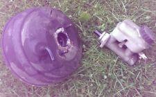 KIA CLARUS Bremskraftverstärker Hauptbremszylinder GC K9A Behälter Bremsen KFZ