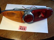 Morris 1800/2200 Unità di Luce Posteriore LH