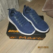 Simon Carter Bream Mens Sneakers Navy