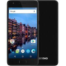 """Lenovo ZUK Z2 Plus 5.0"""" 4G LTE 4GB 64GB Fingerprint-*OPEN BOX* Black-Refurbished"""