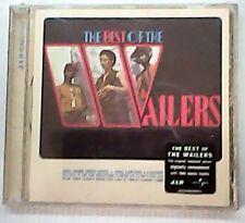 MARLEY BOB THE BEST OF THE WAILERS + 2 BONUS TRACKS CD NEW