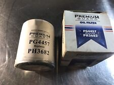 Engine Oil Filter-Standard Premium Guard PG4457