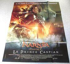 AFFICHE CINEMA 1754 - NARNIA CHAPITRE 2 LE PRINCE CASPIAN - FORMAT 120 / 160
