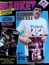 Super Basket n°40 1990 [GS36]