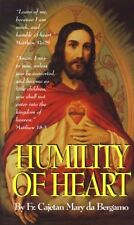 Humility of Heart (Paperback or Softback)