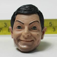 Tb96-07 1/6 Scale Custom Mr.bean Head Sculpt