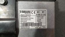 Webasto Thermo Top C 5,2 kw Benzin