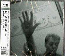 PAUL MCCARTNEY-DRIVING RAIN -JAPAN SHM-CD D50