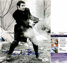 Tony Lo Bianco Signed 8x10 w/ JSA COA #P92300 + PROOF The French Connection