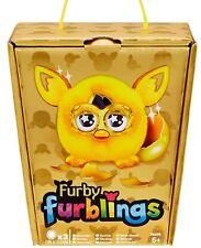 Furby Furbling Gold Special Edition - Responds to Furby Boom BNIB Free Shipping