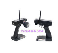 FS-GT3B 2.4G Transmitter w/ Receiver Combo FLY SKY 3ch RC Car Boat Controller
