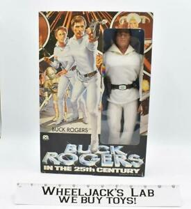 """Buck Rogers Cute One :) in the 25th Century 12.5"""" MIB 1979 Mego Figure Vintage"""