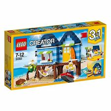 LEGO ® Creator 31063 Spiaggia Vacanza Nuovo OVP Beachside Vacation NEW