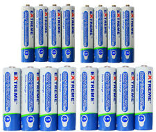 16(8*AA 2200mah+8 AAA) Low Self Discharge (Hybrid/LSD) NiMH Rechargeable Battery