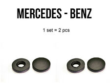 Carmats Fastener Fixation System for Mercedes-Benz Kit Fijacion para Alfombras