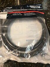 0551719 Eastman 6ft Dishwasher Discharge Hose