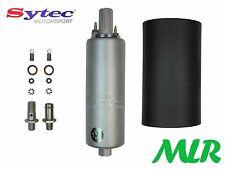 Sytec / Walbro Motorsport alta pressione iniezione del carburante POMPA 400 + Bhp mlr.ex