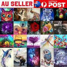 5D DIY Diamond Painting Drill Embroidery Kits Art Cross Stitch Decors Gifts