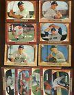 1955 Bowman Baseball Cards 63